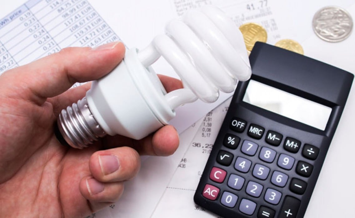 Resultado de imagem para energia eletrica aumenta