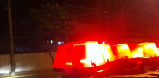 [Criciúma: homens armados assaltam empresa e posto de combustível]