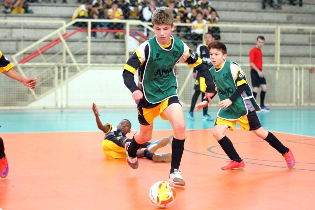 e8efb64c56 Desafios pelo Estadual Sub-13 de Futsal - DN Sul