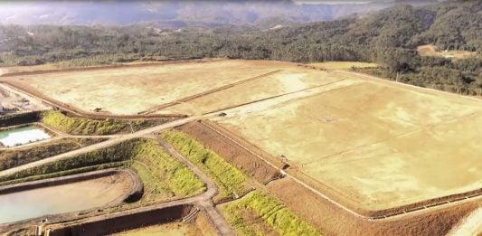 [Série do DN destaca recuperação de áreas degradadas pela extração de carvão]