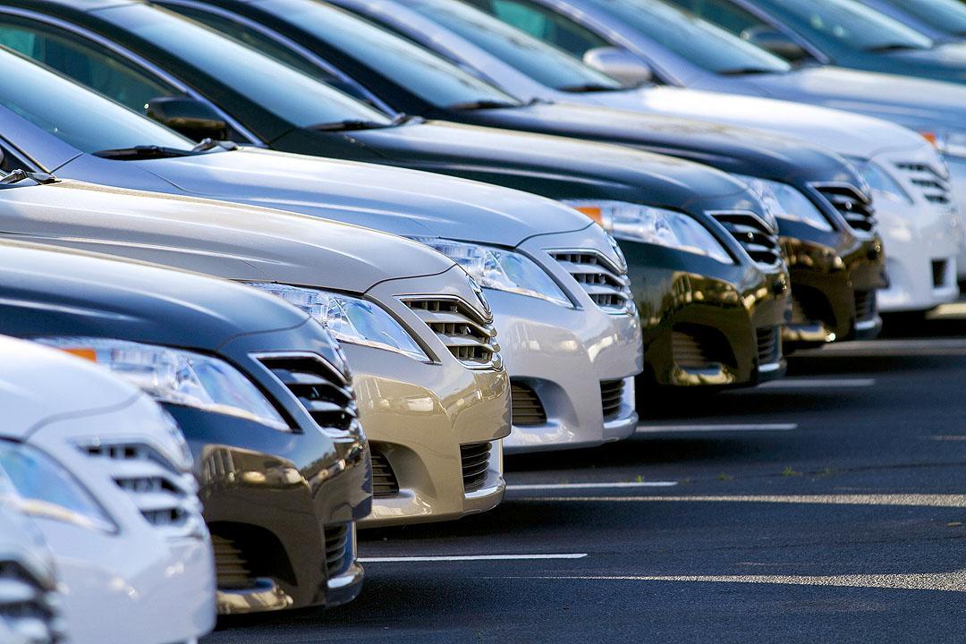 Produção de veículos cresce 25,2 % em 2017, anuncia Anfavea