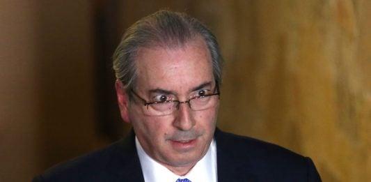[MPF quer pena de 386 anos de prisão para Eduardo Cunha]