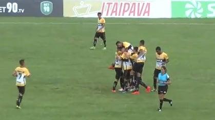 [Tigre: Juniores treinam focados na Copa São Paulo]