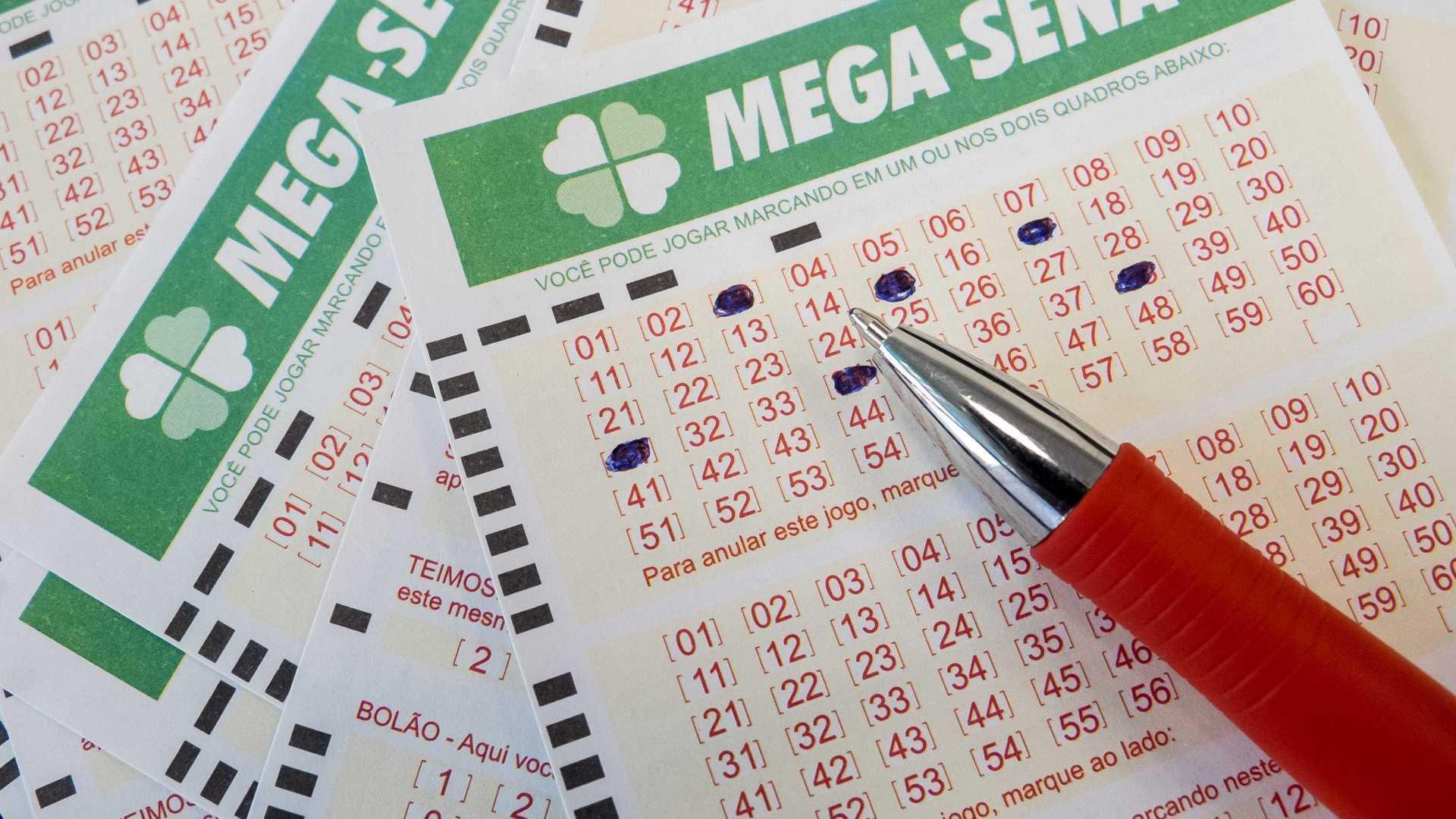 Mega-Sena acumula novamente e pode pagar R$ 70 milhões no sábado