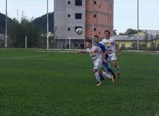Regional da Larm  três partidas e 13 gols no domingo e0fb29a59d92a
